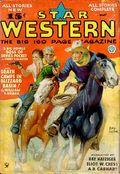Star Western (1933-1954 Popular) Pulp Vol. 5 #4