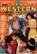 Star Western (1933-1954 Popular) Pulp Vol. 6 #2
