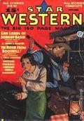Star Western (1933-1954 Popular) Pulp Vol. 6 #4