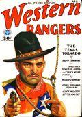 Western Rangers (1930-1932 Popular) Pulp Vol. 2 #3