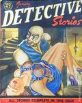 Complete Detective Stories (1946 AWN) Pulp 1