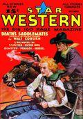 Star Western (1933-1954 Popular) Pulp Vol. 7 #3