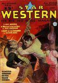 Star Western (1933-1954 Popular) Pulp Vol. 8 #2