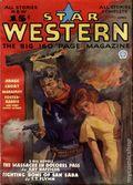 Star Western (1933-1954 Popular) Pulp Vol. 8 #3