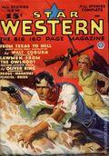 Star Western (1933-1954 Popular) Pulp Vol. 9 #2