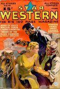 Star Western (1933-1954 Popular) Pulp Vol. 10 #1