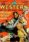 Star Western (1933-1954 Popular) Pulp Vol. 10 #2