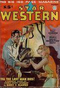 Star Western (1933-1954 Popular) Pulp Vol. 10 #3