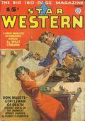 Star Western (1933-1954 Popular) Pulp Vol. 10 #4