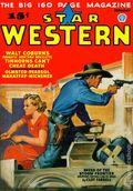 Star Western (1933-1954 Popular) Pulp Vol. 11 #1