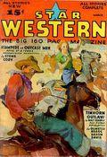 Star Western (1933-1954 Popular) Pulp Vol. 11 #2