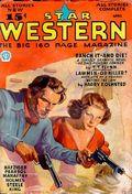 Star Western (1933-1954 Popular) Pulp Vol. 11 #3