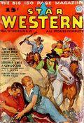 Star Western (1933-1954 Popular) Pulp Vol. 12 #3