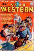 Star Western (1933-1954 Popular) Pulp Vol. 12 #4