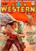 Star Western (1933-1954 Popular) Pulp Vol. 13 #1