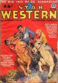 Star Western (1933-1954 Popular) Pulp Vol. 13 #2