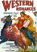 Western Romances (1929-1939 Dell) Pulp Vol. 13 #38