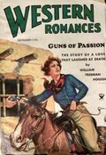 Western Romances (1929-1939 Dell) Pulp Vol. 14 #40