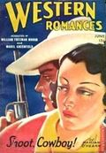 Western Romances (1929-1939 Dell) Pulp Vol. 17 #49