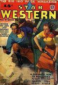 Star Western (1933-1954 Popular) Pulp Vol. 13 #4