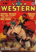 Star Western (1933-1954 Popular) Pulp Vol. 14 #1