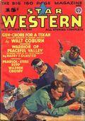 Star Western (1933-1954 Popular) Pulp Vol. 14 #3