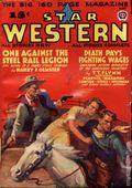 Star Western (1933-1954 Popular) Pulp Vol. 14 #4