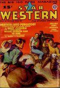 Star Western (1933-1954 Popular) Pulp Vol. 15 #1