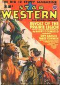 Star Western (1933-1954 Popular) Pulp Vol. 15 #2