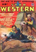Star Western (1933-1954 Popular) Pulp Vol. 15 #4