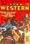 Star Western (1933-1954 Popular) Pulp Vol. 16 #1