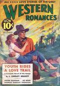 Western Romances (1929-1939 Dell) Pulp Vol. 23 #67