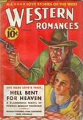 Western Romances (1929-1939 Dell) Pulp Vol. 23 #69