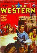 Star Western (1933-1954 Popular) Pulp Vol. 16 #2