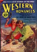 Western Romances (1929-1939 Dell) Pulp Vol. 24 #70