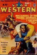 Star Western (1933-1954 Popular) Pulp Vol. 16 #3