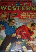 Star Western (1933-1954 Popular) Pulp Vol. 16 #4