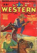 Star Western (1933-1954 Popular) Pulp Vol. 17 #2