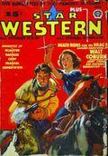 Star Western (1933-1954 Popular) Pulp Vol. 17 #3