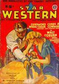 Star Western (1933-1954 Popular) Pulp Vol. 17 #4