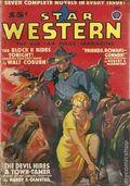Star Western (1933-1954 Popular) Pulp Vol. 18 #2