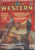 Star Western (1933-1954 Popular) Pulp Vol. 18 #3