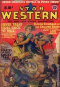 Star Western (1933-1954 Popular) Pulp Vol. 18 #4