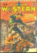 Star Western (1933-1954 Popular) Pulp Vol. 19 #1