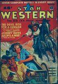 Star Western (1933-1954 Popular) Pulp Vol. 19 #3
