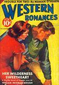 Western Romances (1929-1939 Dell) Pulp Vol. 26 #77