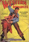 Western Romances (1929-1939 Dell) Pulp Vol. 29 #86