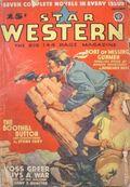 Star Western (1933-1954 Popular) Pulp Vol. 19 #4