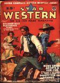 Star Western (1933-1954 Popular) Pulp Vol. 20 #2