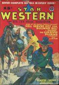 Star Western (1933-1954 Popular) Pulp Vol. 20 #3
